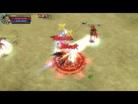 Silkroad Online - Palmyra - Delicto BEST Rogue/Warlock in entire isro PvP 2nd Part