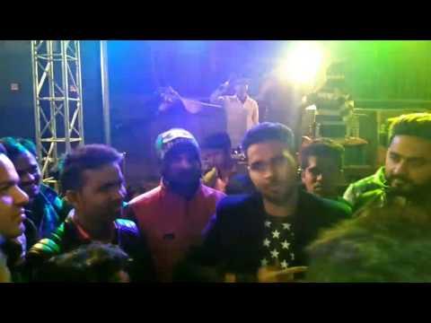 Wasim sheikh and Azim Sheikh 31st 2016 Night at Ms Dj Nand nagri Song Daddy Bole Sony Music Presents