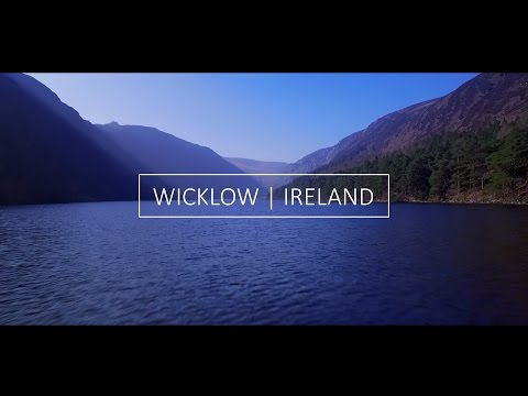 Wicklow by Air - 2K Drone Footage