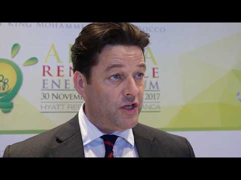 Africa Renewable Energy Forum 2017