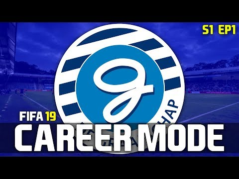 OUR MOST AMBITIOUS CHALLENGE TO DATE!! | FIFA 19 Career Mode S1 Ep1 thumbnail