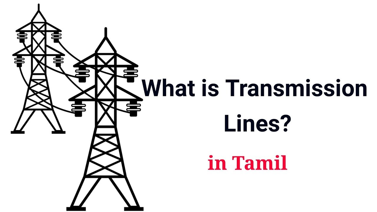 What Is Transmission >> What Is Transmission Lines