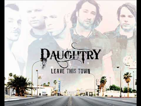 Daughtry - No Suprise (Official)