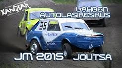 Lahden Autolasikeskus JM Joutsa 2015