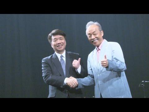 谷村新司さん、5年越し中国公演に喜び 延期の日中国交正常化コンサート