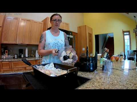 Healthy Homemade Chicken Dog Food Recipe