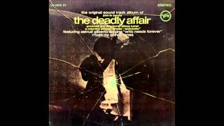 "Quincy Jones - Theme From ""The Deadly Affair"" (Original Stereo Recording)"