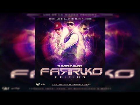 Farruko - Imperio Nazza: Farruko EDITION (2013)