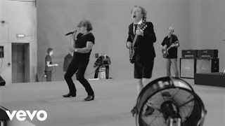AC/DC - Play Ball (Behind the Scenes)