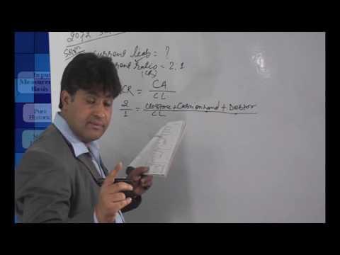 Ratio Analysis +2 BBS, BBA, BTTM,BIT Nepal