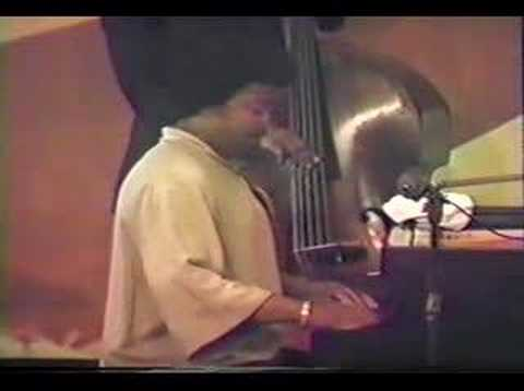 Gene Harris Trio - My Foolish Heart