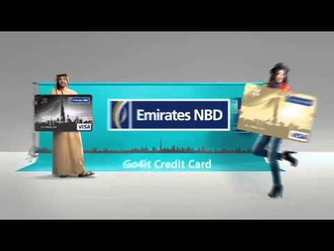 enbd goit credit card sec