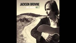 Sky Blue And Black (Acoustic) - Jackson Browne
