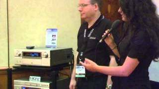 Denon & Silicon Optix make DVD-3930 and DVD-2930 tops (Th...