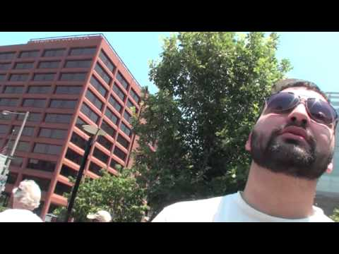 """Philly """"Occupiers"""" vs. Former Soviet Citizen on Sweden, Economy, Capitalism (Part 2)"""