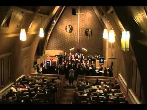 Kokoro Choir - Resonet in Laudibus (Arr. John Leavitt)