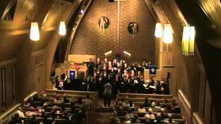 Kokoro Choir - Resonet in Laudibus (Arr. John Leavitt)