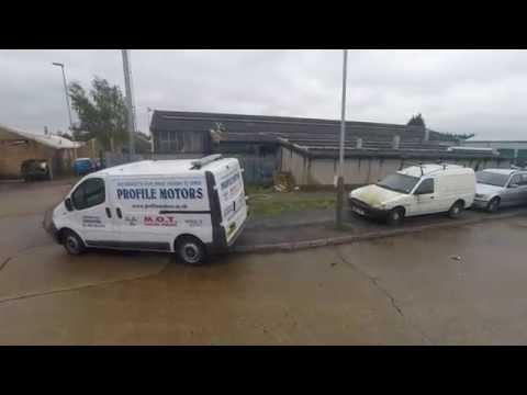 Trucker Jay in the UK: S2E9: Fail