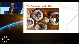 Eat gathered 37 of the planet's foremost experts who, for first time ever, propose scientific targets what constitutes both a healthy diet and sust...