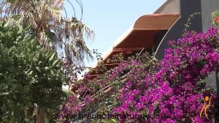 Naturist Holidays Canary islands Gran Hotel Natura naturist & FKK Resort Fuerteventura