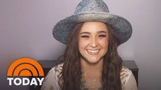 Alisan Porter Reminisces About Guest-Starring On 'Golden Girls' | TODAY