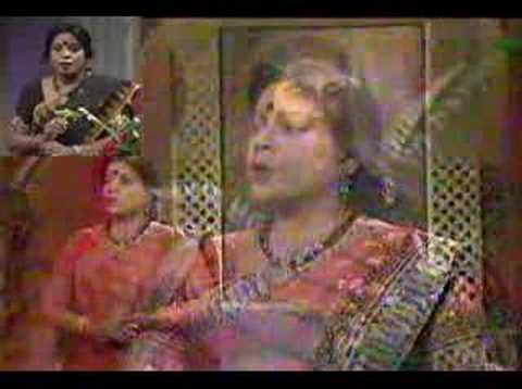 Michael Madhusudan Datta - Interpreter Nilufar Banu