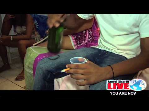 Jamel Shariff Live  Pay for Play  Prostitution Uncovered In The Dominican Republic HD