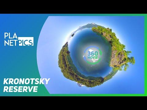 VR 360 | Kronotsky reserve