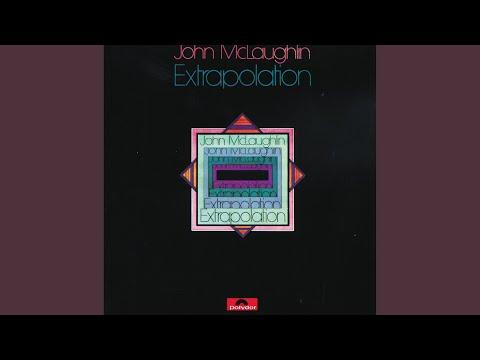 Extrapolation