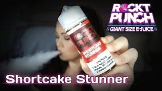 Rockt Punch Strawberry Shortcake Stunner