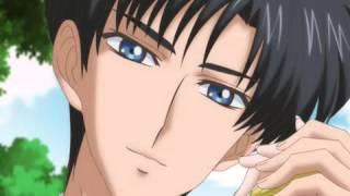 Sailor Moon Crystal Folge 14 Ein Ende und ein Anfang Teil 3