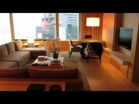 Upper House Upper Suite Hong Kong