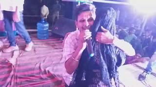 Shivesh Mishra -बेगूसराय में गाते गाते रोने लगे और स्टेज पर गिर गए,ऐसा दर्द भरा गाना नहीं सुने होंगे