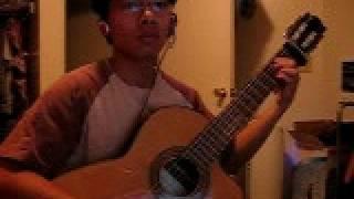 Bonjour Vietnam - Cover - Free chords for guitar