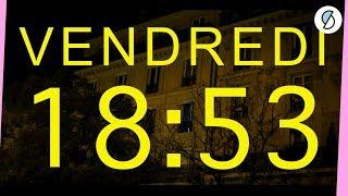 SKAM FRANCE EP.2 S3 : Vendredi 18h53 - Découvrir de nouvelles choses