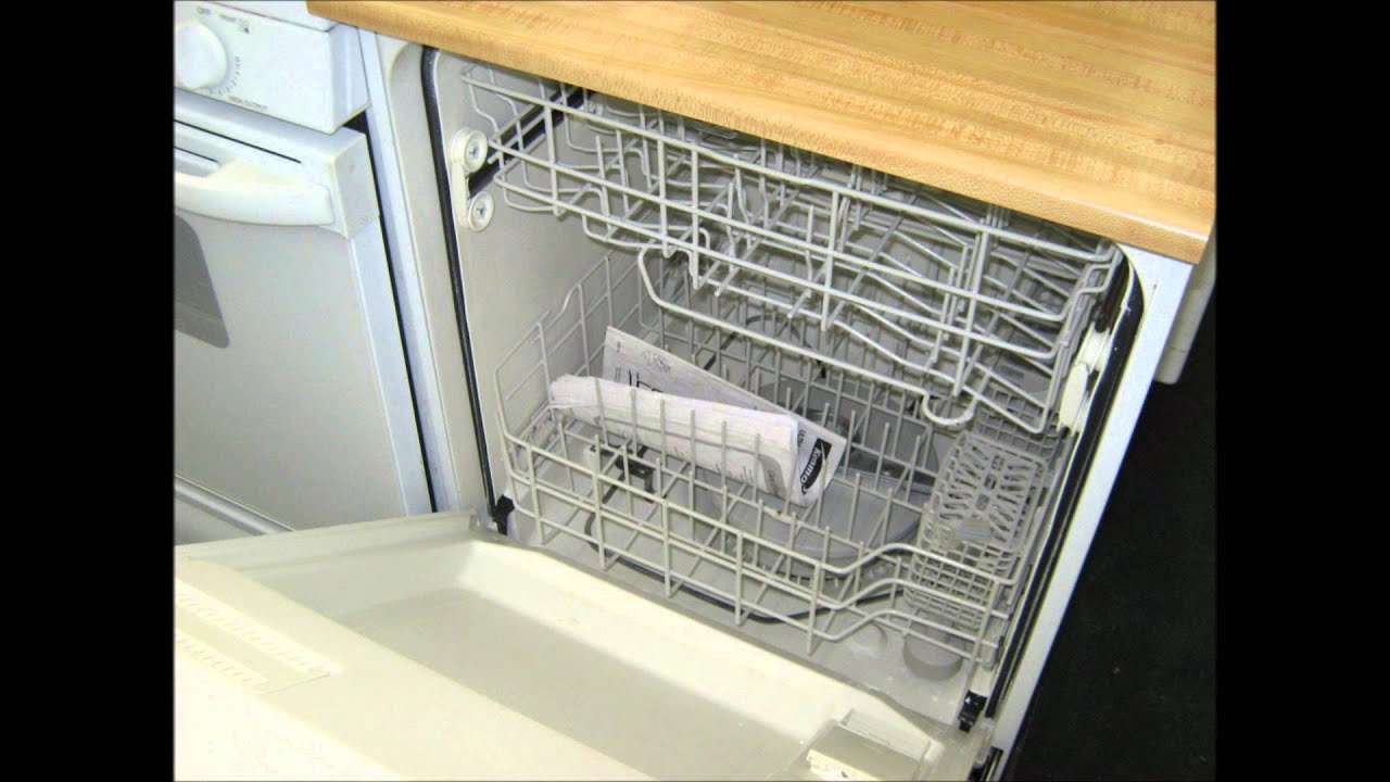 kenmore portable dishwasher ultra wash quiet guard 250 00 youtube - Portable Dishwasher