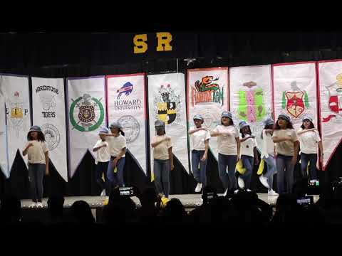Smoke Rise Elementary School Presents the Black History of HBCUs. FT Kelsie M. & Clark Atlanta Band