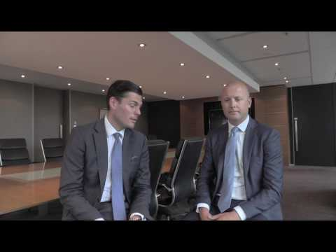 Weekly video update - Reporting season expectations, High PE stocks and the DOW