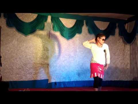 Normal & hip up dance...