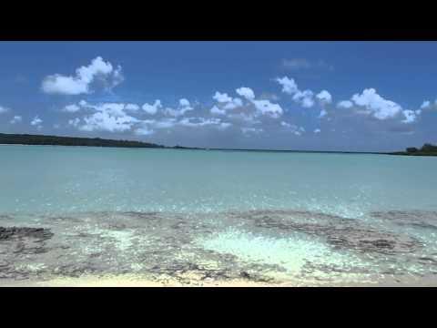Aniwa Island Lagoon