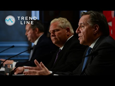 Which province is handling the COVID-19 pandemic best? | TREND LINE