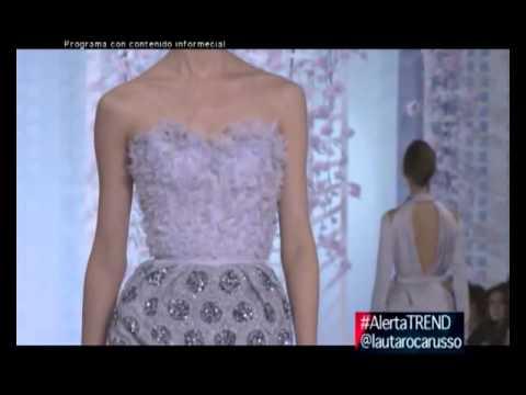 Copia de Alerta Trend Coleccion Ralph&Russo , VSecret In Rome , Mutiara by Clementi Style