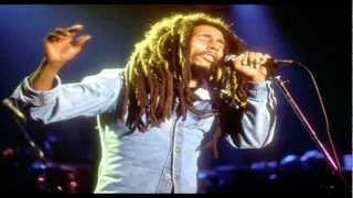 Bob Marley - Ganjah Gun with lyrics - Subtitulado En Español