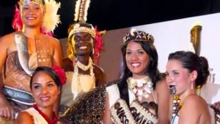 Miss South Pacific Beauty Pageant 2010