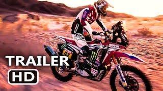PS4 - Dakar 18 Vehicles Trailer (2018)