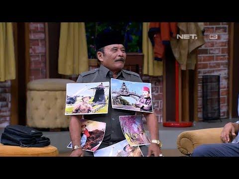 Pamer Foto Pak RT Edisi Liburan - The Best of Ini Talk Show