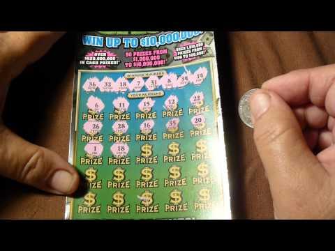 fl lottery $25 scratchoff unveil! will it hit big?