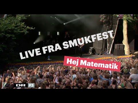 Hej Matematik feat. Jesper Binzer | Ik Ordinær | Smukfest 2015