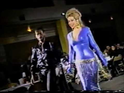 HOUSE OF FIELD VOGUE BALL 1988 - FULL VIDEO