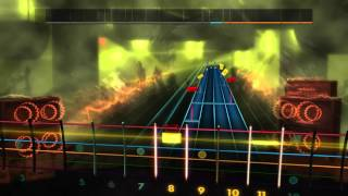 Rocksmith 2014 Customs: Final Fantasy IX - Dark Messenger Lead